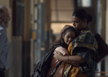 This heartwarming Vicks ad celebrates transgender mothers