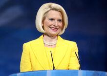 Trump to name Callista Gingrich, Newt's mistress-turned-wife, Vatican ambassador