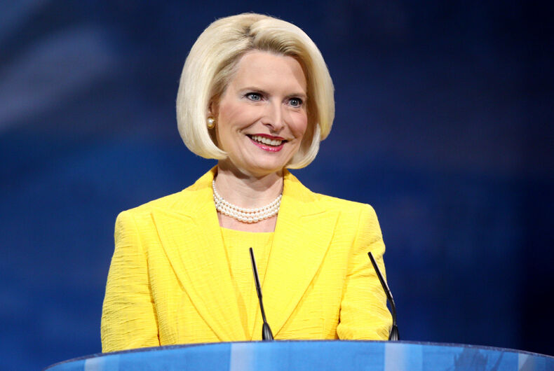 Trump to name Callista Gingrich, Newt's mistress-turned-wife, Vatican ambassador