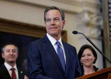 Texas votes to allow adoption agencies to discriminate against non-Christians