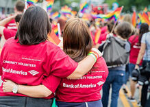 HRC rejects $325k donation from Bank of America for supporting discrimination
