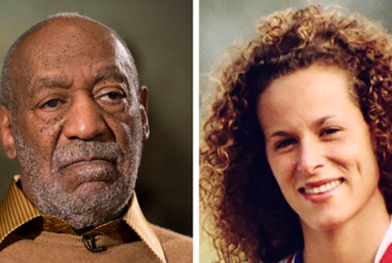 How a lesbian took down Bill Cosby when no one else could