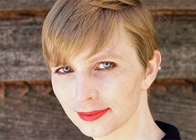 Chelsea Manning has been released from prison following a suicide attempt
