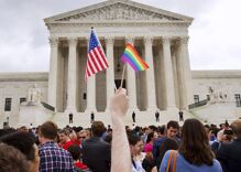 Supreme Court will decide if foster agencies can discriminate against gay couples