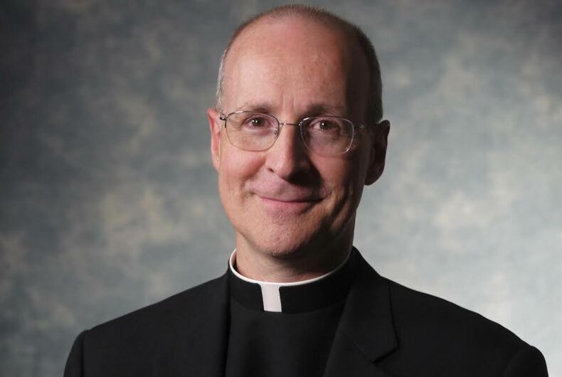 Vatican official: Some Catholic saints were gay