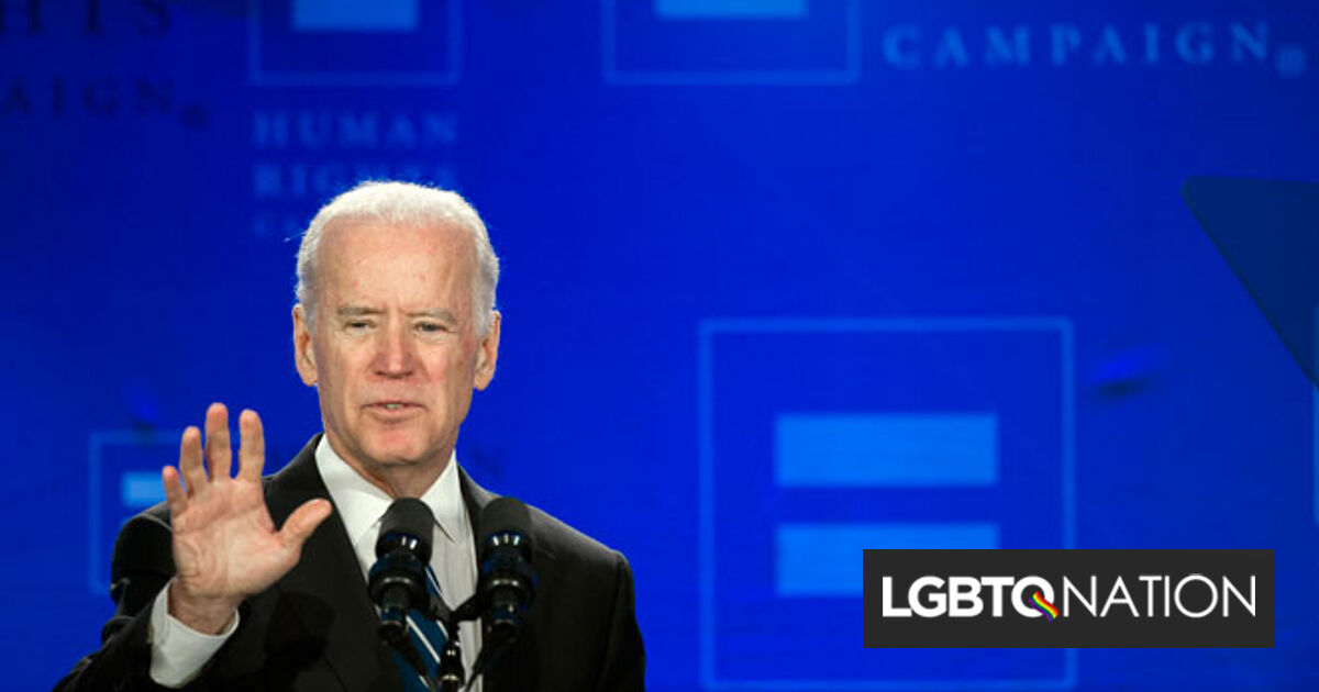 Is traditional LGBTQ leadership faltering? Washington insiders think so.
