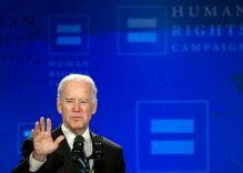 5 times Joe Biden was an LGBT hero