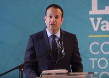 Leo Varadkar will likely be Ireland's first gay prime minister