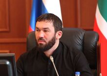 Witnesses say high ranking politician in Chechnya visited gay torture camps