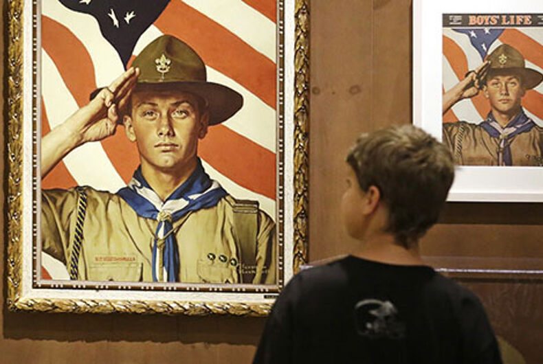 Why is the Mormon Church pulling 185K teens from Boy Scouts?