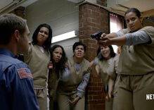 Hacker leaks season 5 episodes of 'Orange Is The New Black' to pirate network