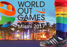 Miami Beach bombshell: World Outgames cancels most of its events