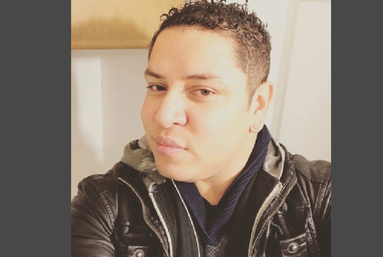 Friends of person shot & killed in Fresno say he was gay, not transgender