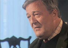 Stephen Fry faces criminal charge of blasphemy for calling God 'monstrous'