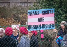 Trump administration will gut transgender healthcare protections