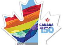 Canada Post releases stamp to honor marriage equality