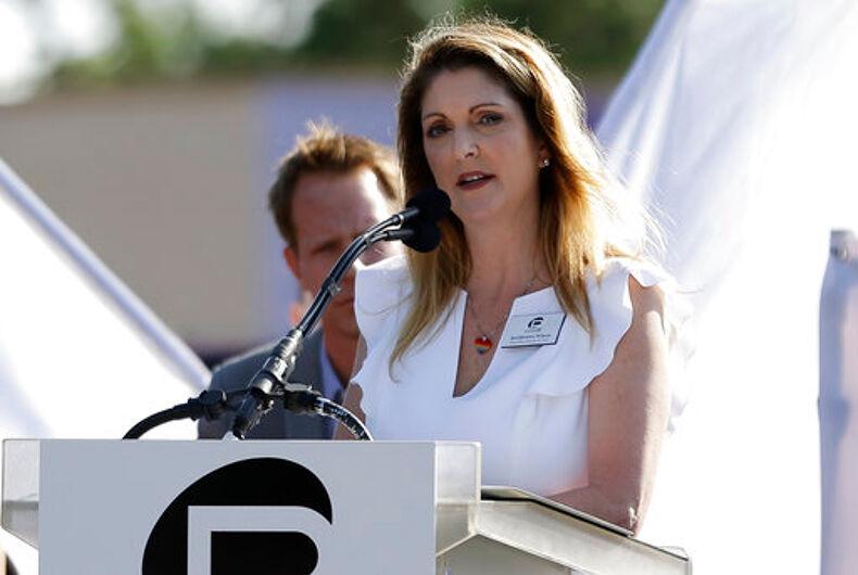 Pulse owner details plans for permanent memorial