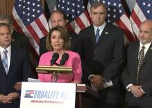 241 members of Congress just announced their support for full LGBT equality