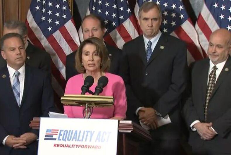 Equality Act 2017
