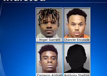 Men who beat victims found on Grindr hit with federal hate crimes charges