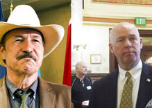 Watch the results come in for Montana's wild Congressional election