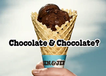 Ben & Jerry's bans same-flavor scoops to support marriage equality