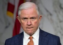 Department of Justice intervenes in case to argue gays don't have civil rights