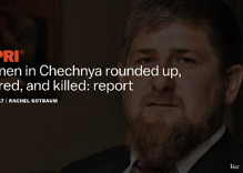 Watch the video about Chechnya's leader that Russian bots don't want you to see