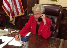 Alabama governor signs law to allow discrimination against LGBT parents
