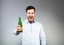 Science: The more a straight man drinks, the more likely he'll find a guy sexy