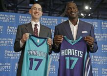 BREAKING: The NBA just gave the LGBT community a huge smack in the face