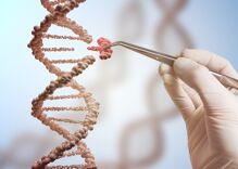 Researchers remove HIV from mice using gene editing technology