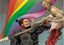 Image Comics unveils pride covers of 'Walking Dead,' 'Redneck,' more