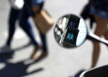 Madrid installs crosswalk signals showing same-sex couples for pride