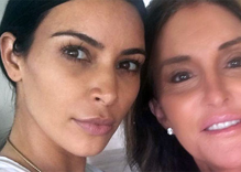 Kim Kardashian throws F bomb at Caitlyn Jenner for what she did to 'everyone'