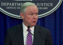 Jeff Sessions reverses DOJ policy protecting transgender workers from discrimination