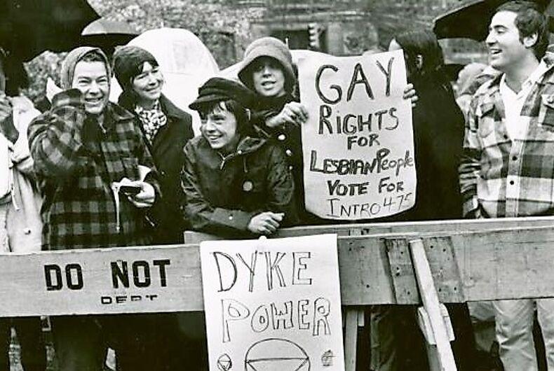 Seeking justice: What happened to trans pioneer Marsha P. Johnson?