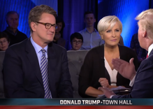 Trump's Twitter attack on MSNBC hosts even has Republicans begging him to stop