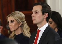 "Jared Kushner demands ex-gay ""therapy"" be taken out of the Republican party platform"