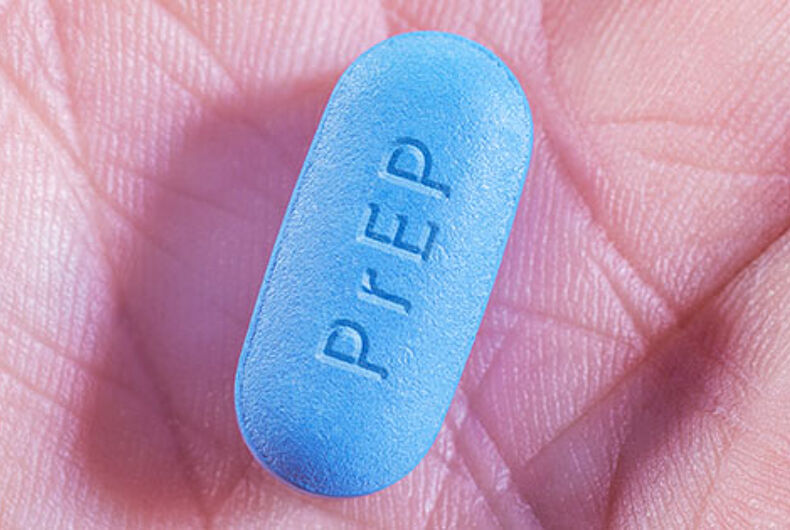 FDA approves generic Truvada — but there's a catch
