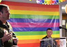 Are government agencies sidestepping Trump's reluctance to recognize pride month?