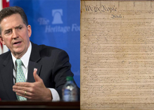 Republicans hatch plan to enact radical agenda through Constitutional amendments