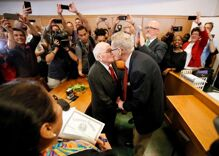 Texas Supreme Court rules in favor of discrimination & against married couples