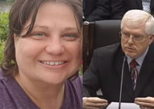 Kim Davis' lawyer continues to attack lesbian teacher cleared of any wrongdoing