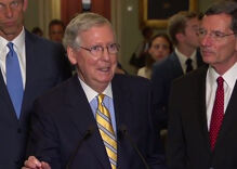 Why you should be happy Republicans have delayed their disastrous health care plan
