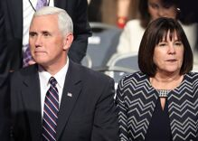Mike Pence is homeless & couchsurfing with Republicans after leaving DC