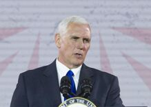 Mike Pence to give keynote speech for hate group's anniversary celebration