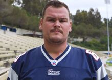 Former NFL lineman Ryan O'Callaghan comes out in moving profile