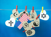 Evangelicals abandon proposed religious discrimination law, but Catholics go all in