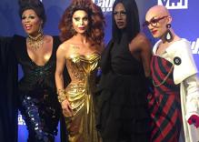 'RuPaul's Drag Race' season 9 finale: Who should have won?